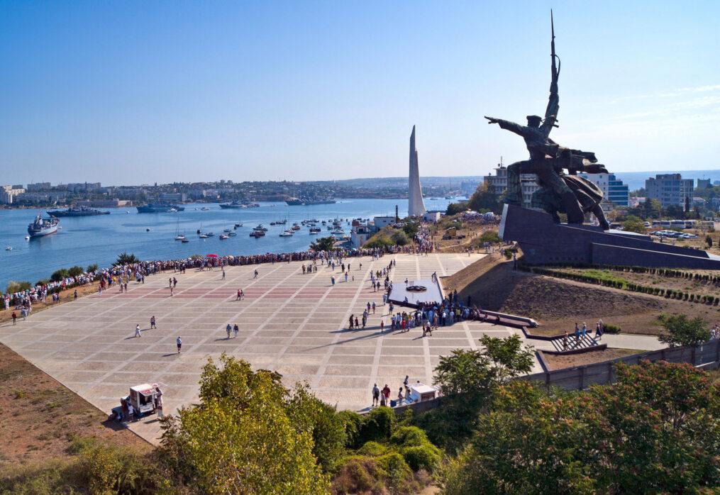 Крым экскурсия
